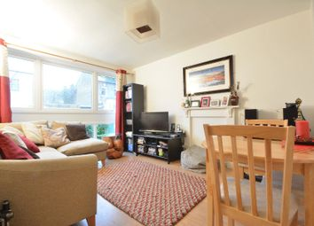 Thumbnail 1 bed flat to rent in Gowrie Road, Battersea