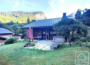 Thumbnail 3 bed chalet for sale in Rhône-Alpes, Haute-Savoie, Samoëns