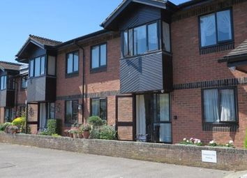 Thumbnail 2 bed property for sale in Oakland Court, Goring Street, Worthing, West Sussex