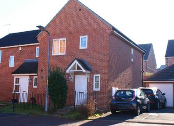 Thumbnail 3 bedroom semi-detached house to rent in St Oswalds Court, Castlefields