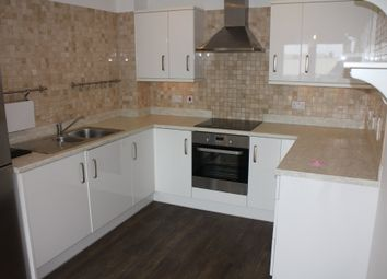 Thumbnail 1 bed flat to rent in Minter Road, Barking, Essex