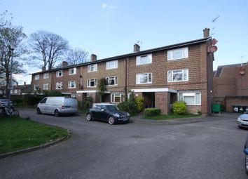 Thumbnail 2 bed maisonette to rent in Windrush Close, Chiswick, London