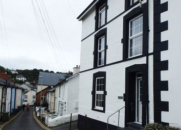 Thumbnail 2 bed flat to rent in Church Street, Aberdovey