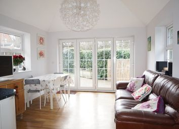 Thumbnail 4 bed detached house for sale in Eythorne Road, Shepherdswell