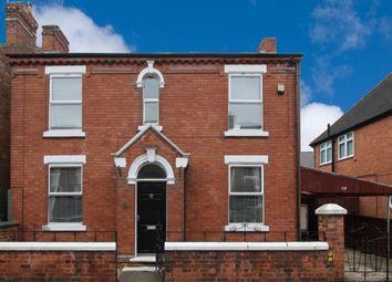 Thumbnail 3 bed detached house for sale in Park Street, Long Eaton, Nottingham