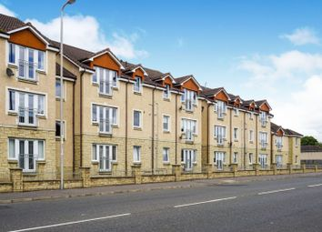 Thumbnail 2 bed flat for sale in Derby Gate, Bellshill