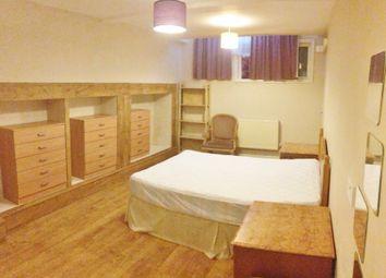 Thumbnail 2 bedroom flat to rent in Caledonian Road, Islington, N7