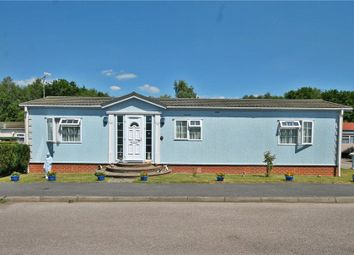 Thumbnail 1 bed detached bungalow for sale in Seventh Avenue, Holly Lodge, Lower Kingswood, Tadworth