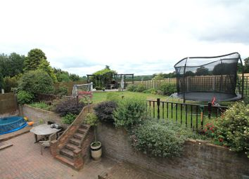Thumbnail 3 bed detached house for sale in Keycol Hill, Sittingbourne, Kent