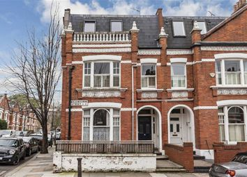 Thumbnail 1 bed flat for sale in Bradbourne Street, London