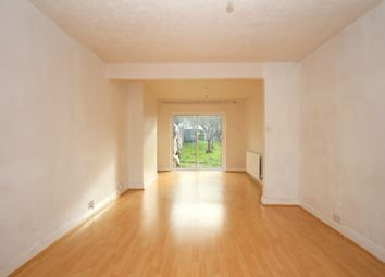 Thumbnail 3 bed terraced house to rent in Sandringham Crescent, South Harrow