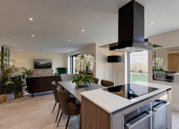 Thumbnail 4 bed property for sale in Plot 6, Park View Mews, Hemsworth Road, Sheffield