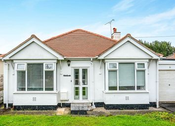 Thumbnail 3 bed bungalow for sale in Shore Road, Gronant, Prestatyn