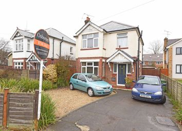 Thumbnail 3 bed detached house for sale in Sycamore Road, Farnborough
