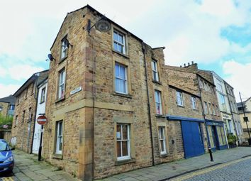 Thumbnail 1 bed flat to rent in Friar Street, Lancaster