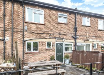Thumbnail 3 bed maisonette for sale in Field End Road, Pinner, Middlesex