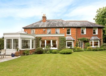 Thumbnail 5 bed detached house for sale in Hammersley Lane, Penn, Buckinghamshire