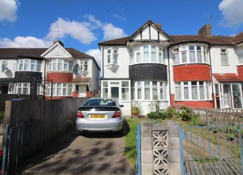 Thumbnail 3 bedroom property for sale in Falcon Crescent, Ponders End, Enfield