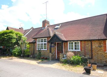 2 bed terraced house for sale in West Hall, Parvis Road, West Byfleet KT14