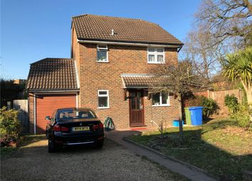 Thumbnail 3 bed detached house for sale in St. Christophers Place, Farnborough, Hampshire