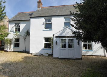 Thumbnail 4 bed detached house for sale in West Walton, Wisbech - Cambridgeshire