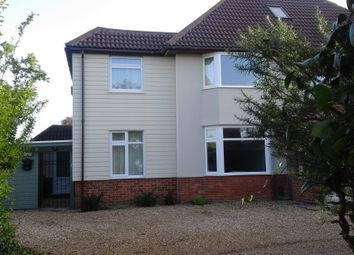3 bed semi-detached house for sale in Cranleigh Road, Southbourne, Bournemouth BH6