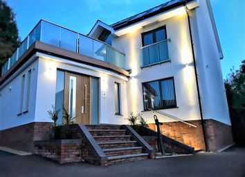 Thumbnail 5 bed detached house for sale in Dolphin Court, New Quay