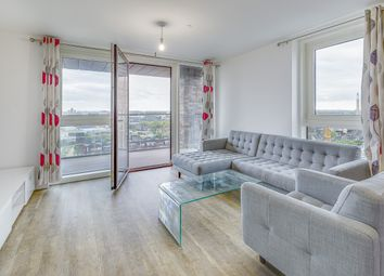 Thumbnail 2 bed flat for sale in Oslo Tower, Naomi Street