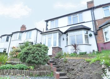 Thumbnail 3 bedroom semi-detached house for sale in Warwards Lane, Selly Oak, Birmingham