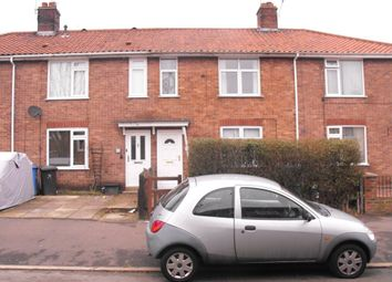 Thumbnail 4 bedroom property to rent in Ranworth Road, Norwich