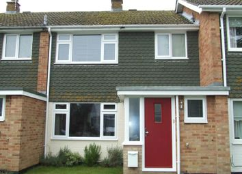 Thumbnail 3 bed terraced house to rent in Woodside, Barnham, Bognor Regis, West Sussex
