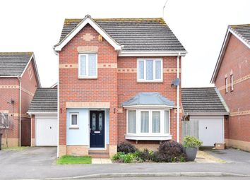 Thumbnail 3 bed detached house for sale in Essenhigh Drive, Worthing, West Sussex