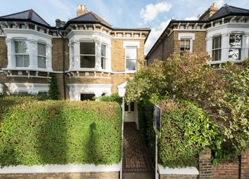 Thumbnail 6 bed semi-detached house for sale in Erlanger Road, London