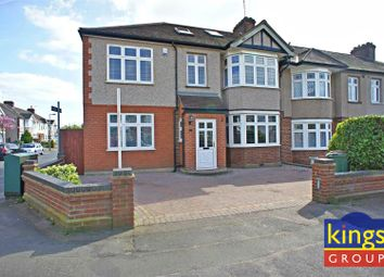 Thumbnail 5 bed end terrace house for sale in Richmond Road, London