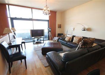 Thumbnail 3 bedroom flat to rent in Pilgrim Street, Newcastle Upon Tyne