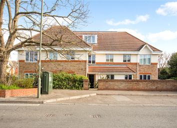 Thumbnail 2 bed flat for sale in Cranbourne Court, 42 Terrace Road, Walton-On-Thames, Surrey