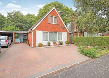 Thumbnail 4 bed property for sale in Charnwood Crescent, Chandlers Ford, Eastleigh
