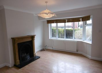 Thumbnail 3 bedroom semi-detached house to rent in Marton Road, Chilwell