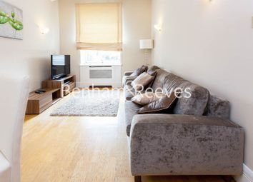Thumbnail 2 bed flat to rent in Belvedere Road, Whitehouse Apartments, Waterloo