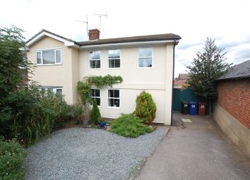 Thumbnail 3 bed semi-detached house for sale in High Road, Orsett, Grays