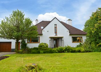 Thumbnail 4 bed detached house for sale in 39 Woodland Avenue, Paisley