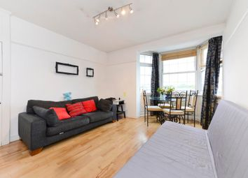 Thumbnail 2 bed flat to rent in Becklow Gardens, London