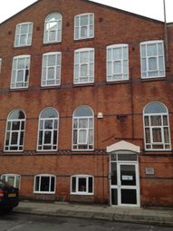 Thumbnail 1 bed flat to rent in Baggrave Street Baggrave Street, Leicester