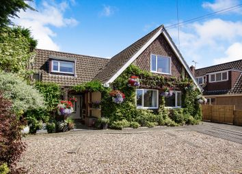 Thumbnail 5 bed detached house for sale in Chapel Lane, Old Sodbury, Bristol
