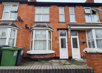 Thumbnail 3 bed terraced house to rent in Bruford Road, Wolverhampton
