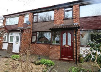 Thumbnail 3 bed terraced house for sale in 21, Old Chester Road, Great Sutton, Ellesmere Port, Cheshire