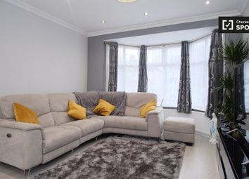 Thumbnail 3 bed property to rent in Eskdale Avenue, Northolt