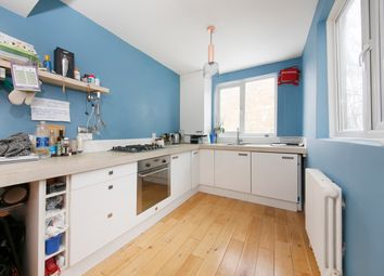 Thumbnail 1 bedroom flat to rent in Hillcourt Road, East Dulwich