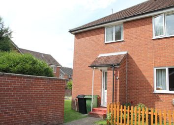 Thumbnail 1 bedroom terraced house for sale in Fisher Road, Diss