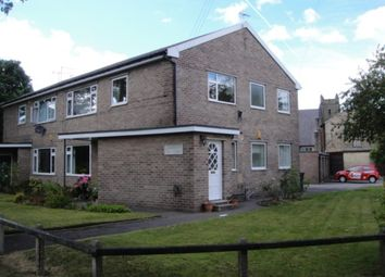 Thumbnail 2 bedroom flat to rent in Greenhill Main Road, Sheffield